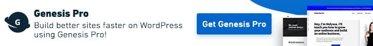 Genesis Pro WordPress Plugin