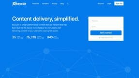 KeyCDN Review – A Cost Effective CDN For Your Blog