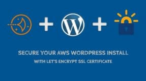 How To Enable Let's Encrypt SSL Certificate on AWS LightSail Server